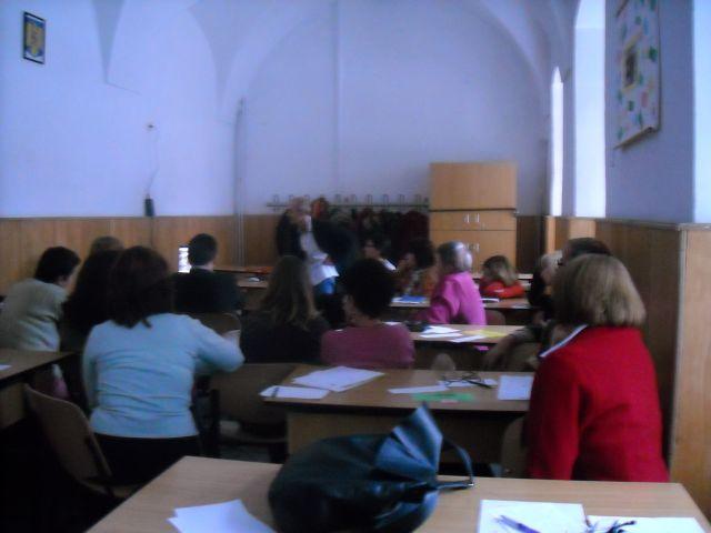 18.Film im Unterricht, Wolfgang Mihailescu
