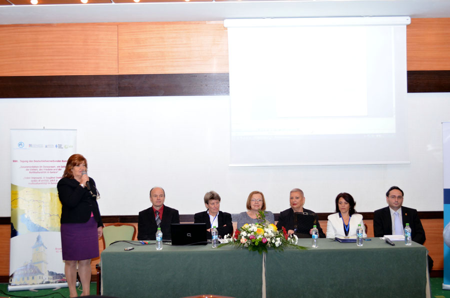 Tagung Kronstadt 2015